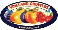 Vineland Growers logo