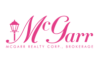 McGarr Realty Corp., Brokerage logo