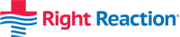 Right Reaction logo