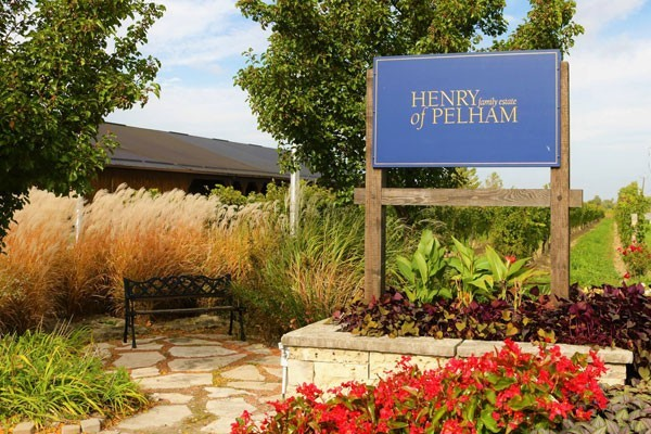 Henry of Pelham Family Estate Winery photo