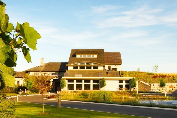 Tawse Winery photo
