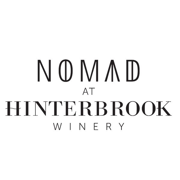 NOMAD at Hinterbrook Winery logo