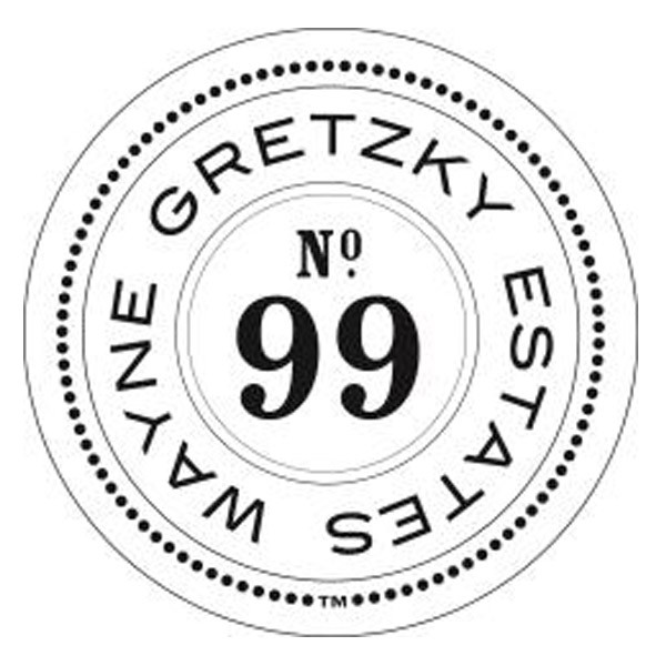 Wayne Gretzky Estates Winery & Distillery logo