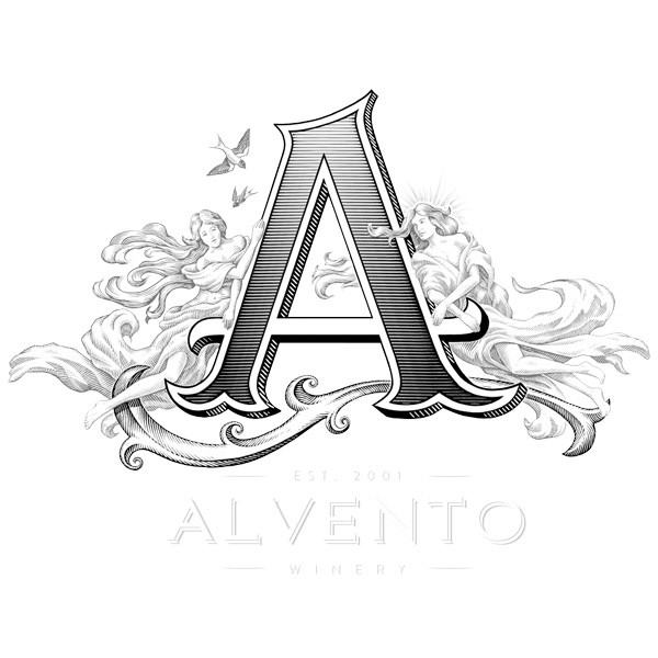 Alvento Winery logo