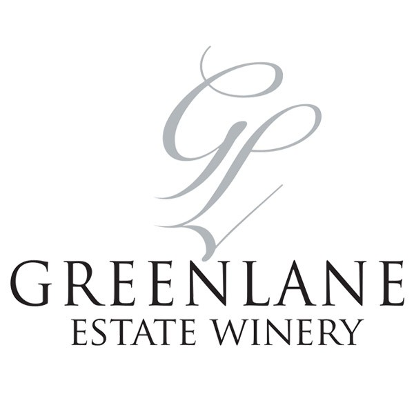 Greenlane Estate Winery logo