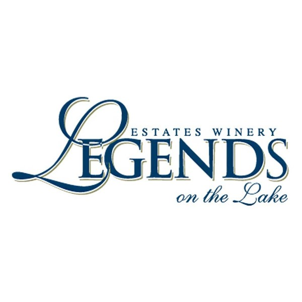Legends Estates Winery logo