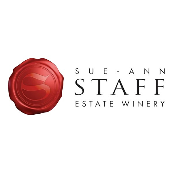 Sue-Ann Staff Estate Winery logo