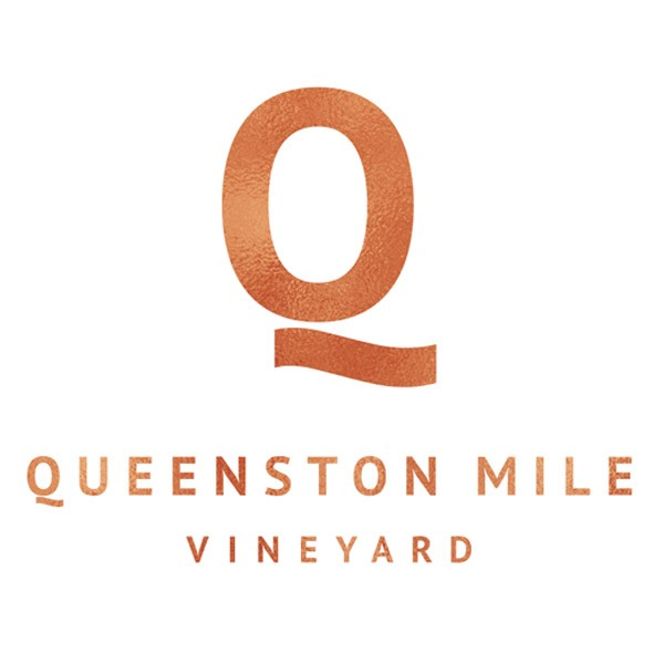 Queenston Mile Vineyards logo