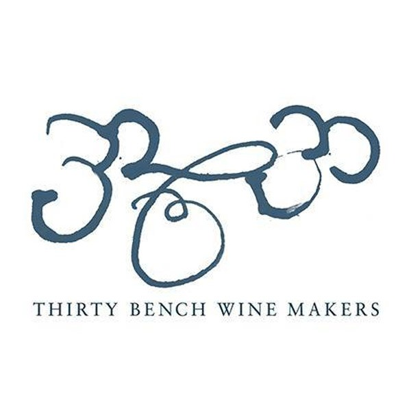 Thirty Bench Wine Makers logo