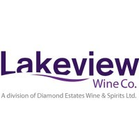 Lakeview Wine Co. logo